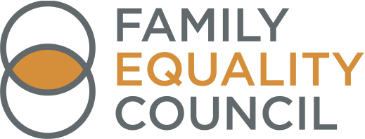 family equality council logo