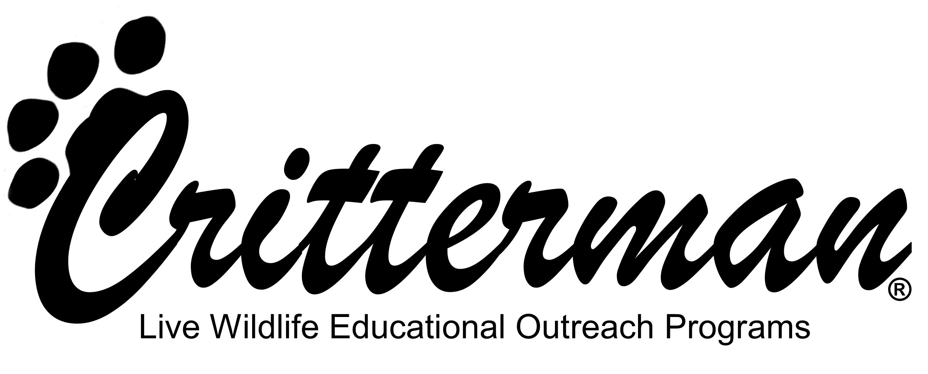 Critterman logo