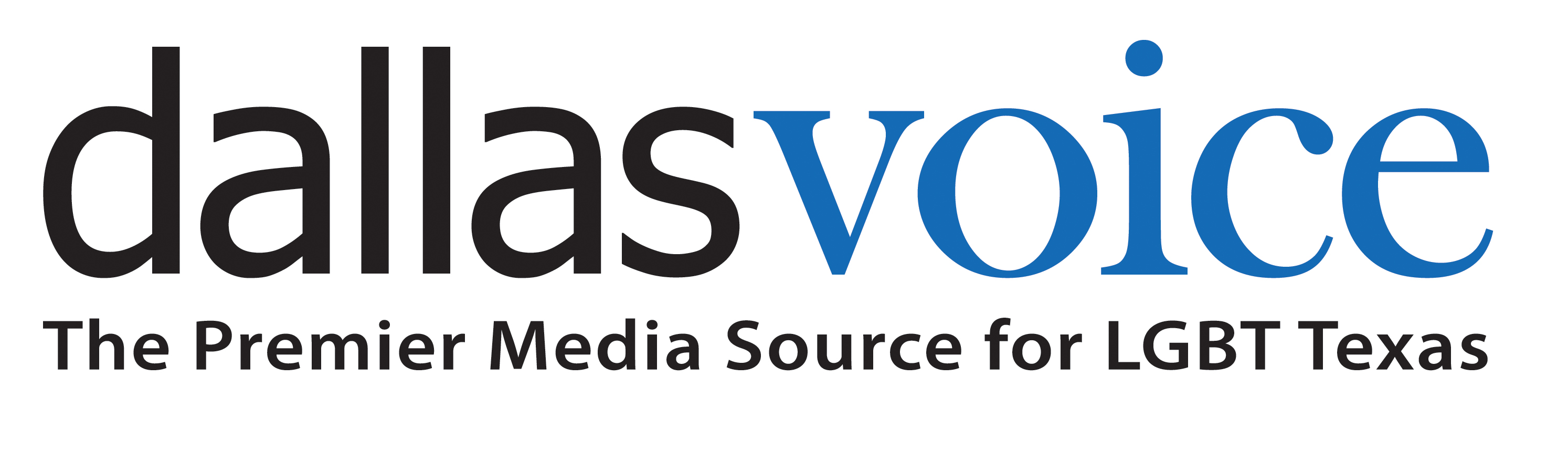 dallas voice logo