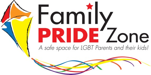 family pride zone logo