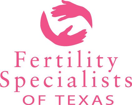 fertility specialists of texas logo
