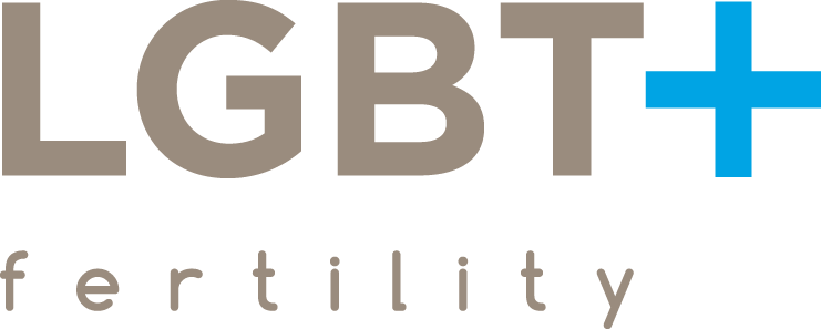 lgbt fertility logo