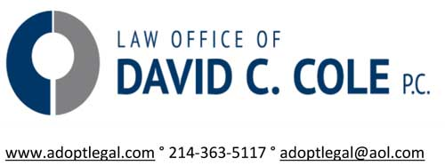 law office of david c cole logo
