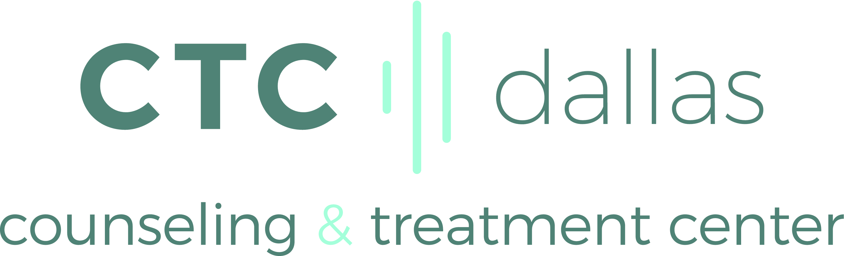 dallas counseling and treatment center logo