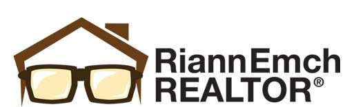 riann emch realtor keller williams realty logo